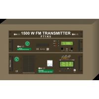 FT1K5 - 1500 W FM Digital Transmitter