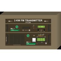 FT3K - 3000 W FM Digital Transmitter