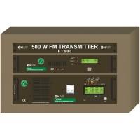 FT500 - 500 W FM Digital Transmitter