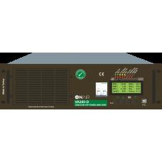 VA250-D 250W DVB-T VHF AMPLIFIER